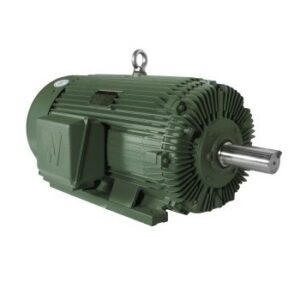 Rock Crusher Motor