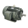 MAX-E1 Severe Duty Motor-Footed 1.5HP, 1200RPM, 182T FRAME EP1/56