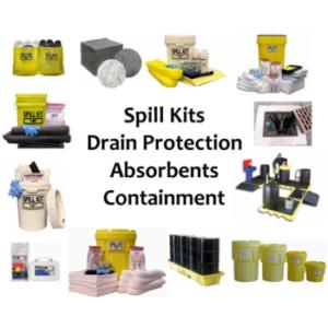 Safety & Environmental