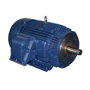 Severe Duty C-Face Electric Motor