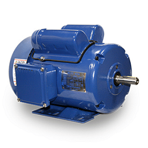 general purpose phase 1 electric motor