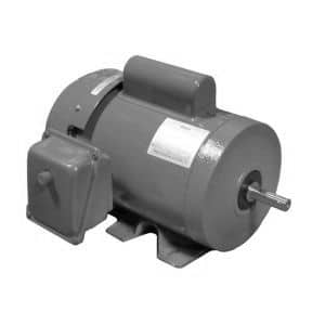 farm duty 1 phase electric motors