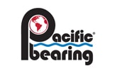 pacific bearing logo